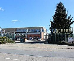 Sochima Srl | Controllo Termico ed Acustico