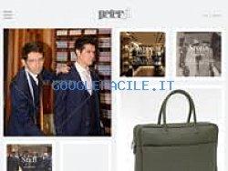 Peter - Ci | Abbigliamento