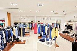 La Malfa 14 - store abbigliamento