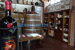 Criserà | Azienda vinicola
