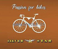 Silver Star | Fabbrica di biciclette