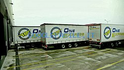 One Express | Spedizioni