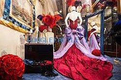 Nicolao Atelier | Negozio di costumi a Venezia