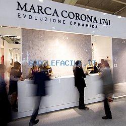 Marca Corona | Evoluzione Ceramiche