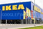 IKEA    Porta di Roma