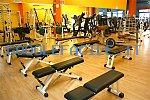 Gym Tonic   Palestra