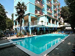 HOTEL BIANCAMANO 3 STELLE
