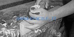 Horus   Lavorazione Legno
