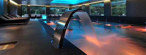 Centro benessere Heaven Spa | Hotel San Giorgio
