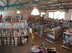 Edil Pieffe | Materiali per l'edilizia