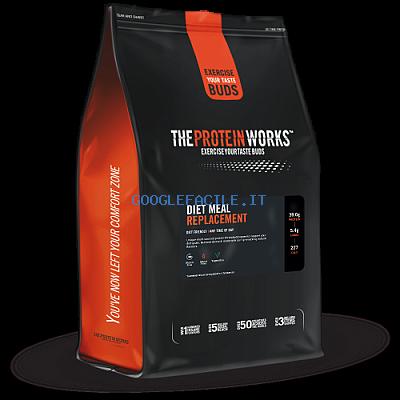 THE PROTEIN WORKS™ | Nutrizione per lo sport