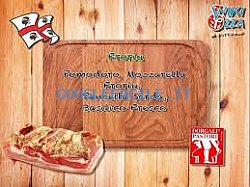 Wikipizza   La Vera Pizza di Sardegna