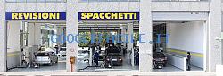 Officina Spacchetti | Soluzioni per la mobilità