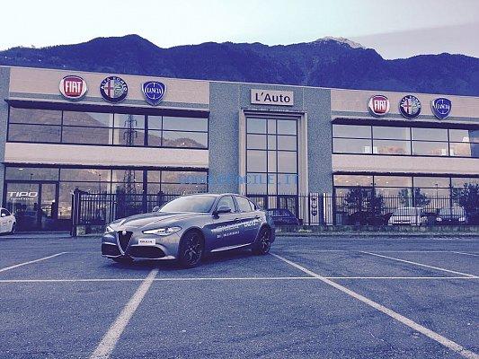 Gruppo L'Auto | Concessionaria auto plurimarche