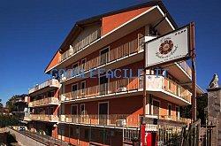 Motta Residence Hotel | Camere e appartamenti - Catania