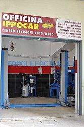 Ippocar | Officina auto - impianti GPL e Metano