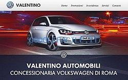Valentino Automobili | Concessionaria plurimarche