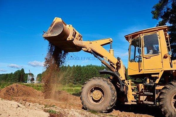 F.LLI Giombetti | Movimento terra - lavori edili stradali