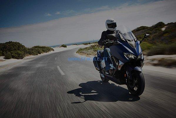 Giussani Moto | Vendita moto nuove e usate