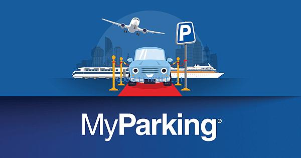 My Parking | Prenotazioni online parcheggi