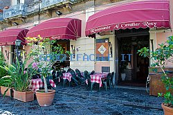 Cavaliere Roxy | Ristorante - Pizzeria