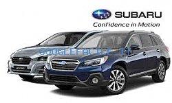 Pleiadi Auto Sicilia | Concessionaria ufficiale Subaru