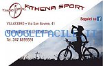 Athena Sport | Abbigliamento sportivo  per ciclisti