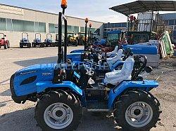 Alessandrini SrL | Trattori usati e macchine agricole