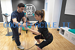 Fit And Go | Allenamenti tecnologia EMS e Vacufit