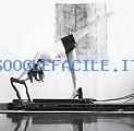 M Pilates Studio | Sistema di allenamento elaborato