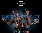Palestra Club Cyborg | Nuova realtà del fitness