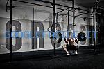 CrossFit Pescara | Ampio allenamento di fitness