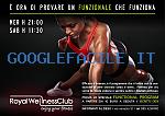 Royal Wellness Club | Palestra piano d'azione personalizzato