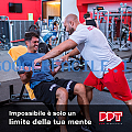 Ppt Gym Experience | Palestra allenamenti produttivi e sicuri