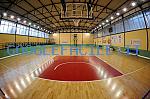 Palestra Lumaka   Palazzetto pallacanestro