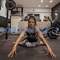 Myb Gym   Palestra Yoga Brazilian Jiu Jitsu