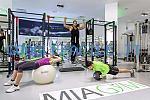 Mia Gym | Servizio di personal trainer