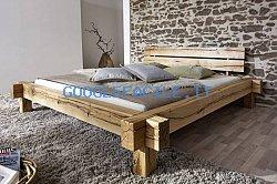 Massiccio 24 | Mobili unici in legno massello
