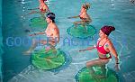 Palestra Ego Wellness Resort | Centro educazione fisica