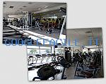 Athlon wellness village | Palestra ed allenamento funzionale