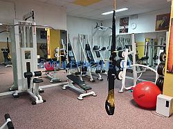 Body fitness | Palestra Tonificazione Body building