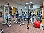 Body fitness   Palestra Tonificazione Body building