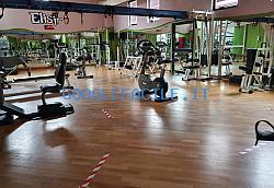 Palestra Elisir | Fitness Club