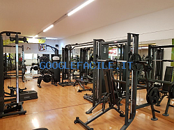 Benessere Globale | Palestra Centro Fitness