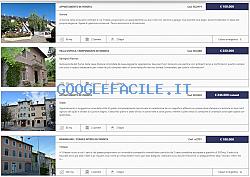 Ricci | Agenzia Immobiliare