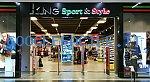 King sport & style | Abbigliamento, scarpe e accessori