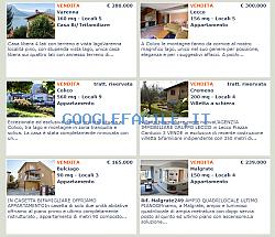 Gruppo Lecco | Agenzia immobiliare