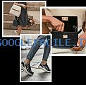 Pierre True Lifestyle   Scarpe, borse e accessori