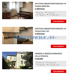Immobil3 | Agenzia immobiliare