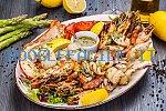 La Granseola | Ristorante di pesce